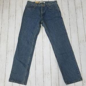 Urban Pipeline Vintage Denim Jeans Regular…